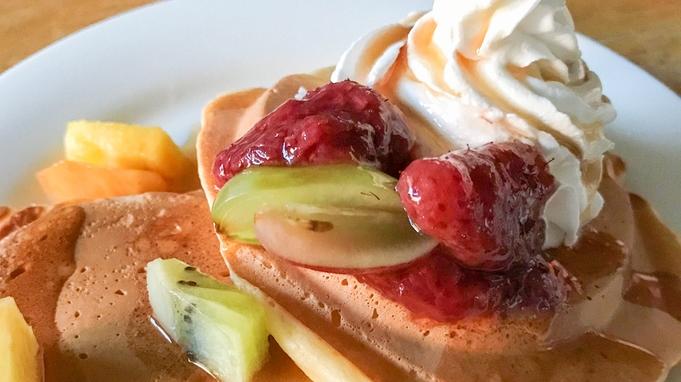 【朝食付き】 スタンダードプラン