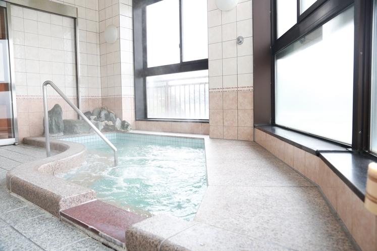 5階、6階は展望風呂となっています。