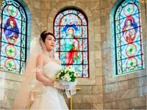 ふたりの永遠の愛と幸福を讃えるシンボルの大聖堂【セント・ロイヤル・チャーチ】