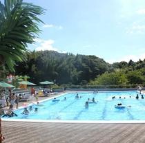 【GAO】25m競泳プール