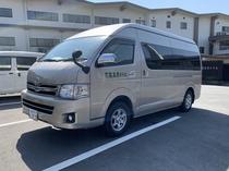 送迎車(湖尻・桃源台⇔ホテル)