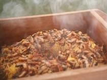 【夕食バイキング】愛知県は、日本一のうなぎの養殖地。うなぎの風味が絶品の「ひつまぶし」です