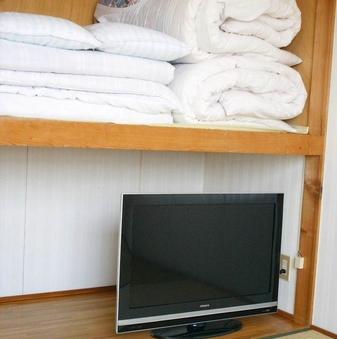 6畳和室・ 素泊まり(トイレ、バス別)