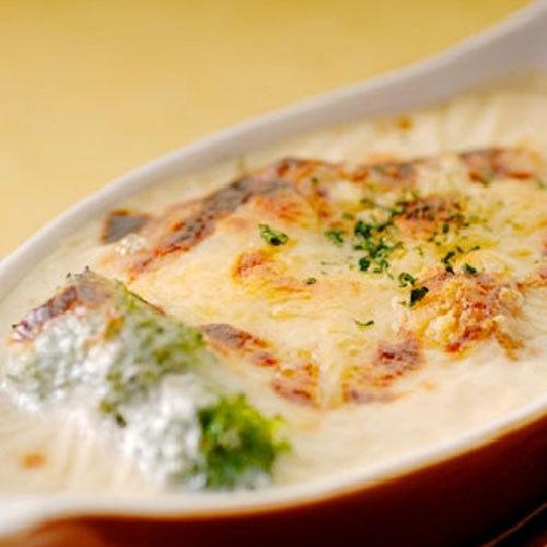 ■洋風料理一例■