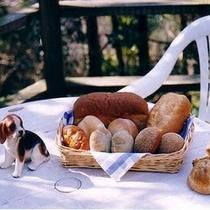 ◎手づくりパン