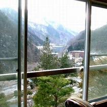 窓からの景色(一例)