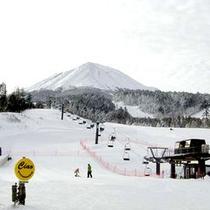 チャオ御岳スキーリゾート