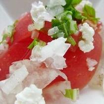 イタリアン風サラダ