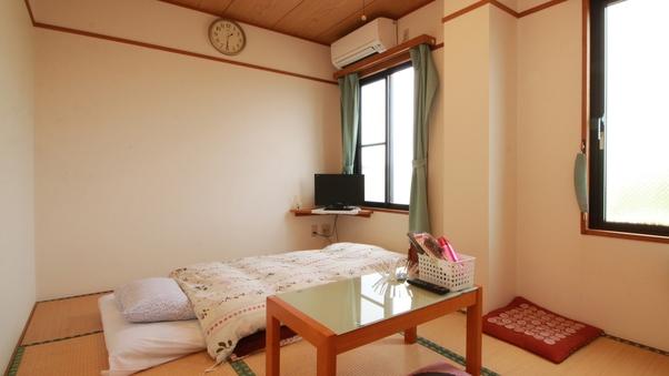 ◆くつろぎの和室6畳◆