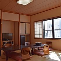 *【和室20畳】最大10名様でご利用可能の広々和室です。