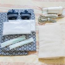 *【アメニティ】お部屋には浴衣、バスタオル、タオル、歯磨きセットなどをご用意しております。