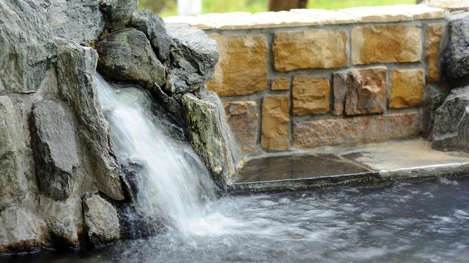 道産食材の美味しさあふれる和洋70品ビュッフェ〜源泉掛け流し美白の湯を堪能!