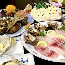 ■祭り料理一例■