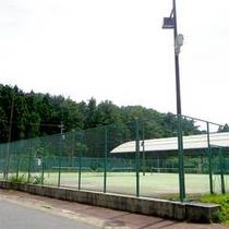 ■テニスコート■
