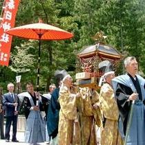 ■隠岐武良祭■