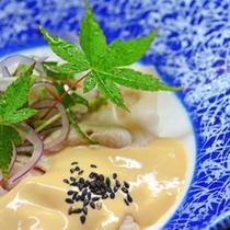 【美味礼讃】香味野菜と豚ロース肉の冷製しゃぶしゃぶ