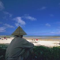 *暮らすように過ごす久米島生活を体感しよう(イメージ)