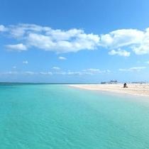 *【はての浜】その美しさ故にTVの撮影や音楽PVやCMでもよく使われます