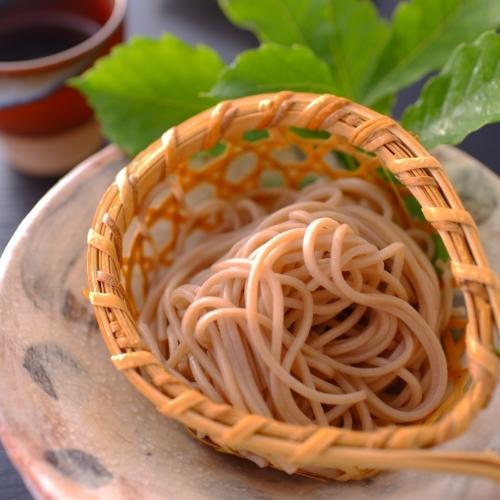 【信州ふ−ど】日本3大そばにも入っている戸隠そばは長野県に来たら是非とも食べておきたいもの!
