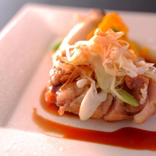 【信州ふ−ど】信州福味鶏は高たんぱく、低カロリーで柔らかく非常に美味!