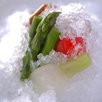【信州ふ-ど】全国2位の出荷を誇る長野のアスパラは、しゃきしゃきした食感がたまらない逸品!