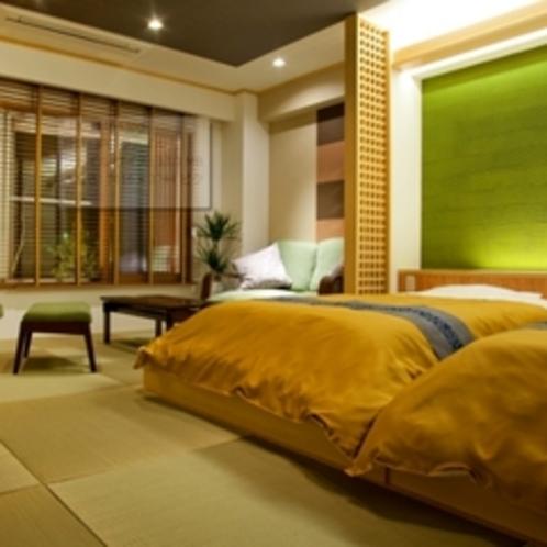 【長旅の疲れが癒される極上の空間】洋室10畳 都季の蔵