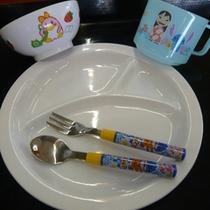 レストラン幼児セット