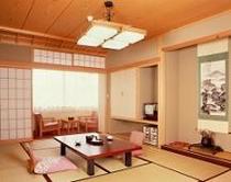 客室(10畳)