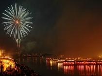 川開き観光祭2