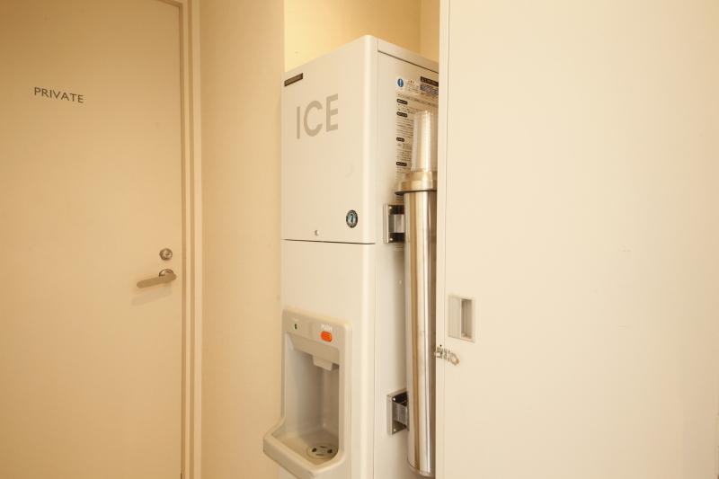 製氷機(偶数階)