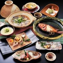 ■風趣料理イメージ 「長七」