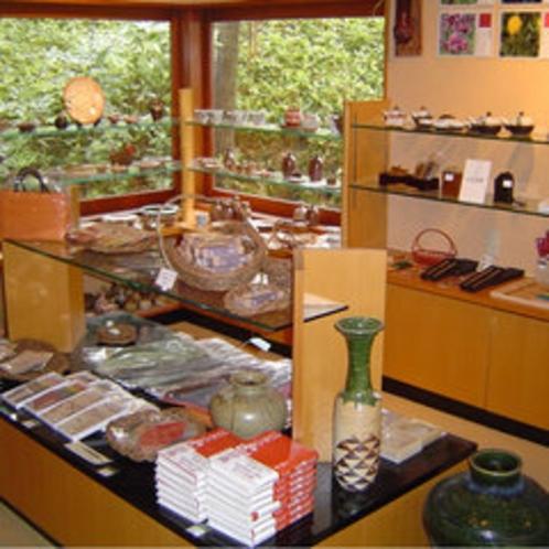 ■森の売店