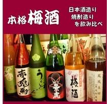 梅酒10選