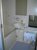 216 バスルーム