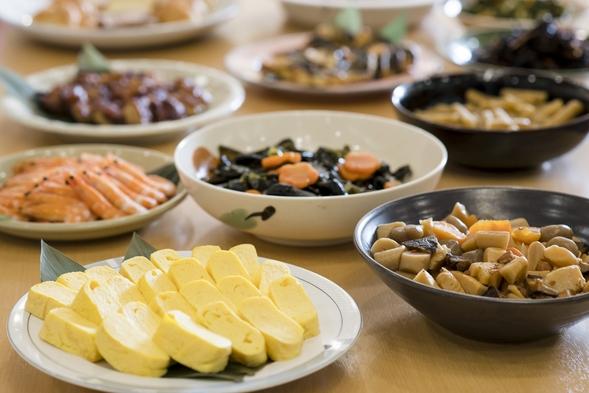 【秋冬旅セール】【朝食付】サウナも朝ごはんもゆっくり味わう♪朝食ビュッフェ6:30オープン
