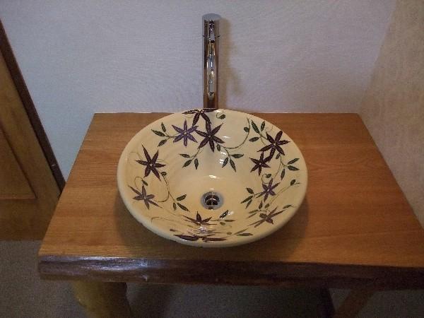 洋室洗面器