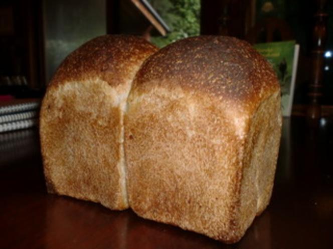 天然酵母パン♪