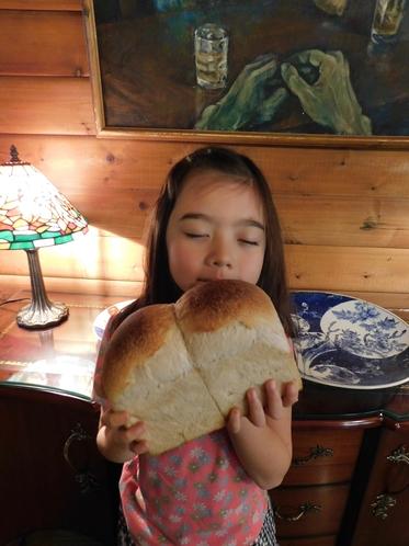 BIG山型食パン