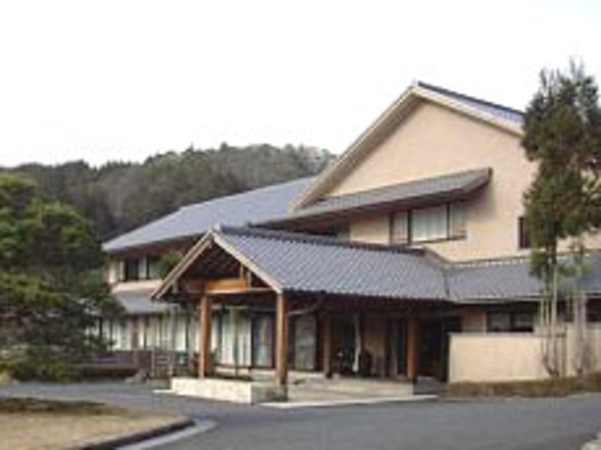 栗本温泉料理旅館 藤