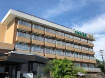 玉名立願寺温泉ホテル 湯里(ゆり)