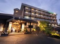 玉名立願寺温泉ホテル 湯里