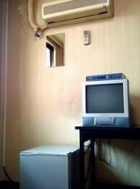 部屋設備1