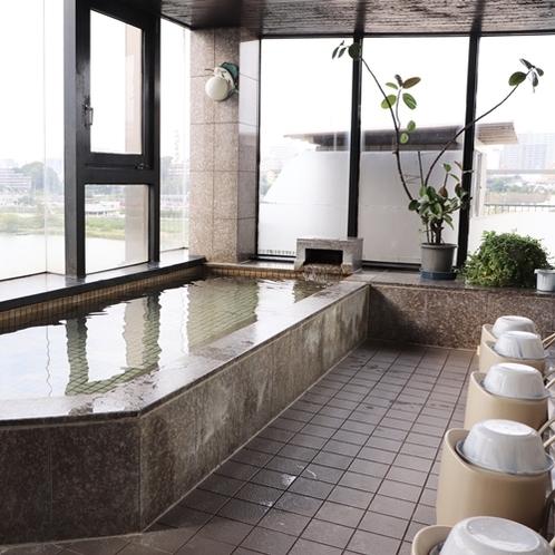 【別館】展望大浴場