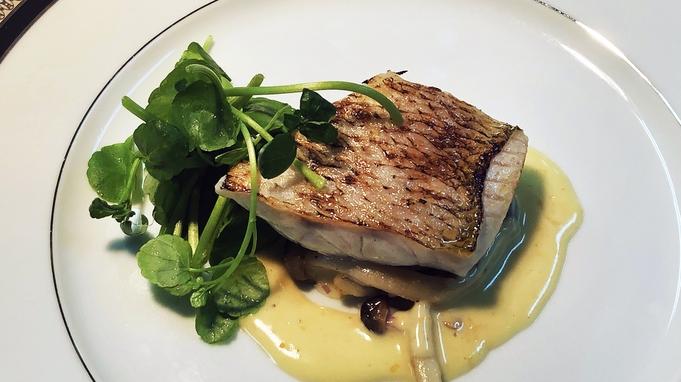 【大人のグルメ旅】シェフが厳選食材で造る 「最高の美食を愉しむ!」オーベルジュグルマンプラン