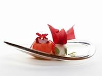 ホワイトチョコレート         木苺のファンタジー