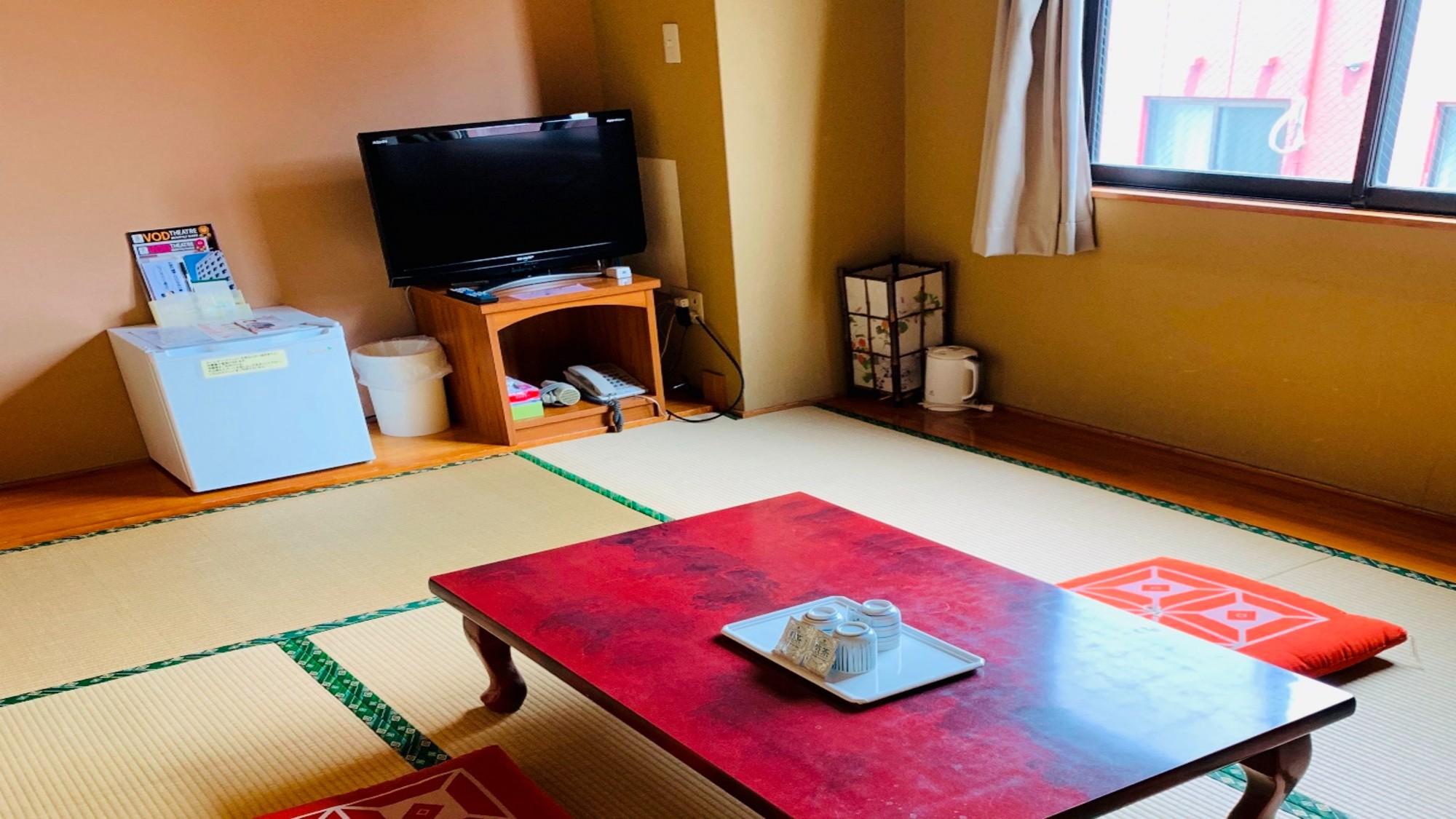【別館】和室