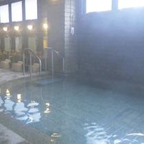 【女性大浴場】開湯1300年の歴史をもつ湯の山温泉