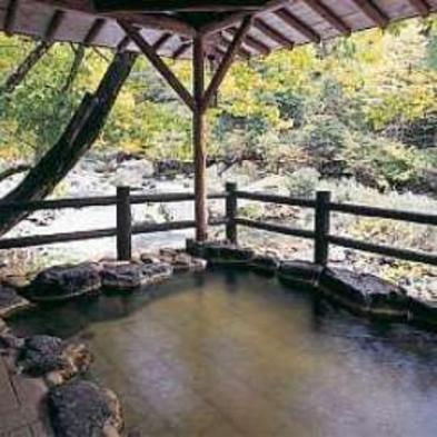 【夏旅セール】貸切風呂無料!2人で混浴 お部屋で夕食カップルで!