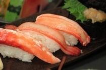 蟹寿司(イメージ)