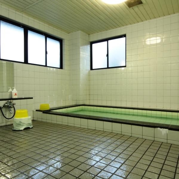 館内-風呂
